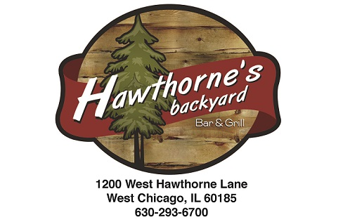 Hawthorne's Backyard
