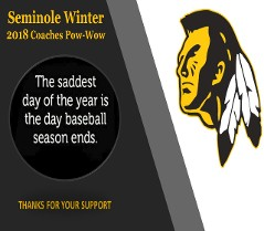 Seminole Winter