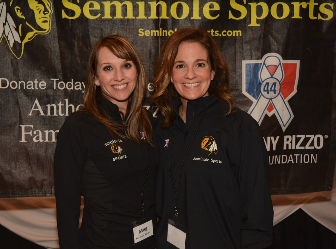 Seminole Sports Winter Coach's Pow-Wow Event 8